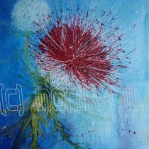 2006 -  Acryl/Leinw. 60 x 80 cm