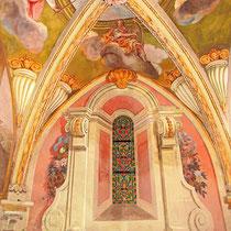 gotischer Kapitelsaal
