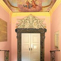 Alte Klosterpforte (1730