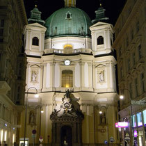Peterskirche - © mw