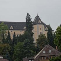 Schloss Greinburg - Foto ©MW