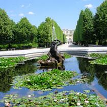 Schönbrunn - Schloßgarten