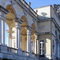 Schönbrunn - Gloriette - © mw