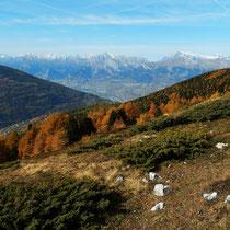 Chablais-Alpen - Les Diablerets