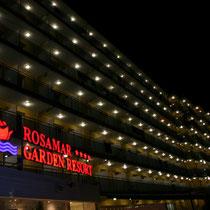 Motiv 9 - Hotel Rosamar Garden Resort