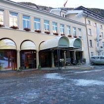 Motiv 7 - Lindner-Hotel