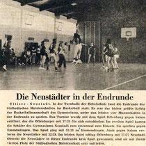 Artikel BZ 1973