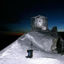 Motiv 9 - Refuge Vallot - 4362 M
