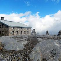 Cabane de Prarochet - 2555 M