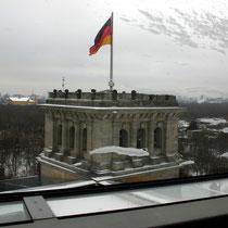 Motiv 7 - Blick aus der Reichstag-Kuppel