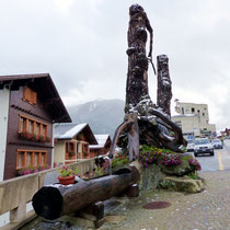 Motiv 2 - Brunnen