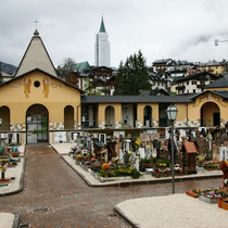 Motiv 16 - Friedhof