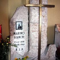 Motiv 4 - Familiengrabkreuz, Cortina d'Ampezzo