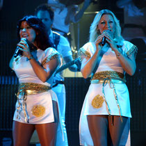 Motiv 3 - ABBA - The Show 3