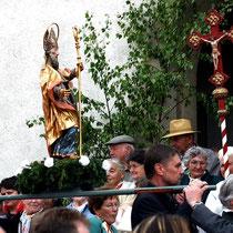 Bild 22 - Der heilige Eligius