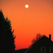 Motiv 14 - Mondaufgang