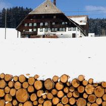 Motiv 16 - Hanissenhof, Spriegelsbach