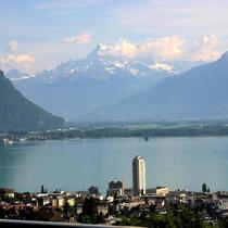 Motiv 5 - Montreux