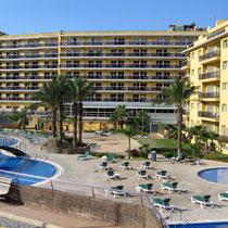 Motiv 2 - Hotel Rosamar Garden Resort