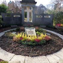 Motiv 12 - Stadtfriedhof Freiburg - Bild 4