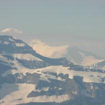 Mont Blanc - 4811 M