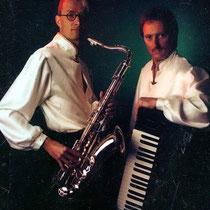Duo Harmonic Brothers - 1992