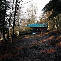 Col de Judenhut - 973 M