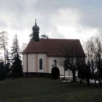 Motiv 5 - Ohmenkapelle
