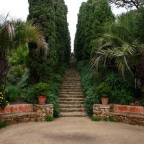 Motiv 15 - Spanischer Garten