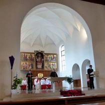Bild 4 - Johannes-Passion 1