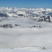 Cottische Alpen 3