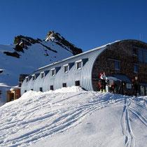 Motiv 8 - Stüdlhütte - 2801 M