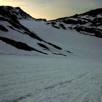 Brandner Gletscher