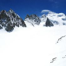 Motiv 10 - Glacier Blanc