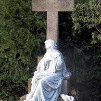 Motiv 10 - Stadtfriedhof Freiburg - Bild 2
