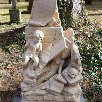 Motiv 4 - Alter Friedhof Freiburg - Bild 4