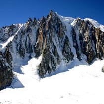 Motiv 12 - Mont Blanc du Tacul - 4248 M