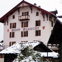 Motiv 11 - Hotel Dent Blanche