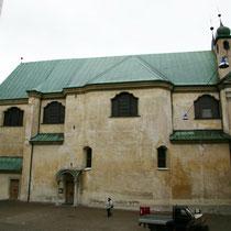 Motiv 14 - Santuario Madonna della Difesa