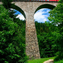 Motiv 10 - Ravenna-Brücke