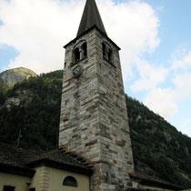 Motiv 8 - Dorfkirche