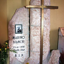 Motiv 16 - Friedhof Cortina d'Ampezzo - Bild 4