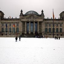 Motiv 5 - Reichstag