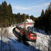 Motiv 4 - Bahnhof Bärental