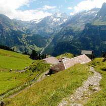 Bergstation Allmenalp
