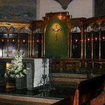 Motiv 13 - Dorfkirche