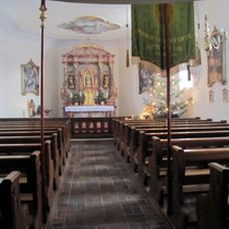 Motiv 12 - Thurnerkapelle