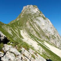 Gantrisch - Vom Leiterenpass