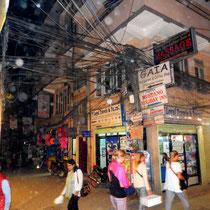 Motiv 13 - Kathmandu