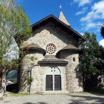 Motiv 15 - Katholische Dorfkirche 3